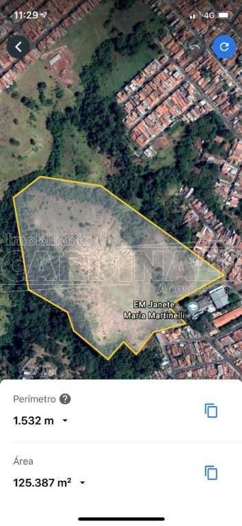 Sao Carlos Jardim Pacaembu Rural Venda R$12.000.000,00