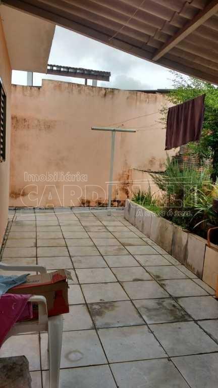 Ibate Jardim Mariana Casa Venda R$532.000,00 3 Dormitorios 2 Vagas