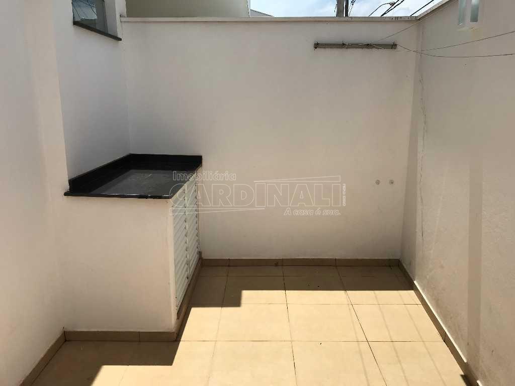 Alugar Casa / Condomínio em São Carlos. apenas R$ 4.223,00