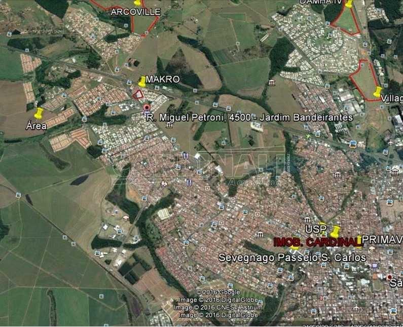 Sao Carlos Loteamento Habitacional Sao Carlos I Area Venda R$25.500.000,00  Area do terreno 19000.00m2