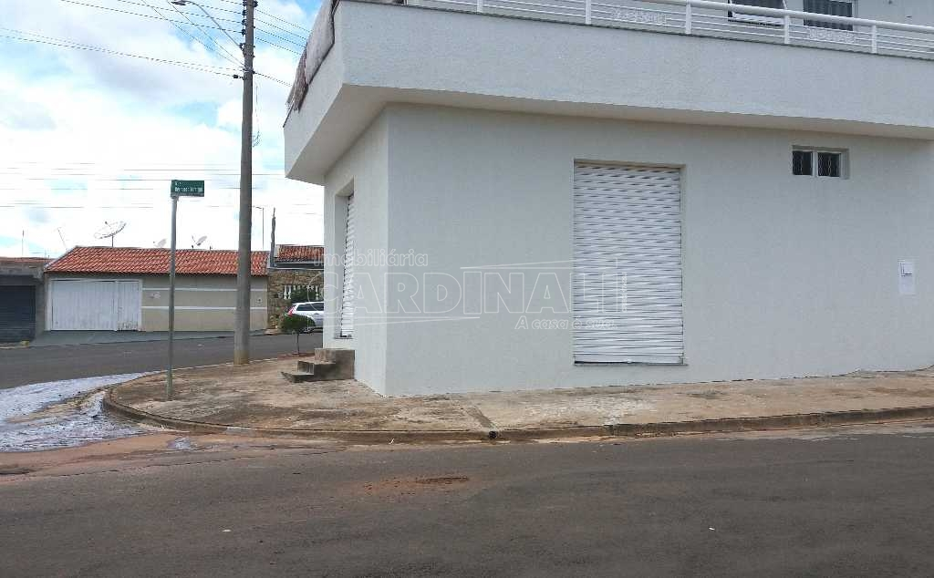 Ibate Residencial Mariana Salao Locacao R$ 1.000,00