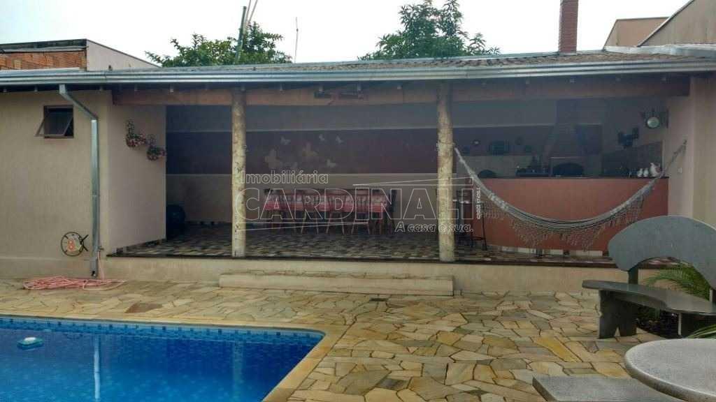 Ibate Encanto do Planalto Casa Venda R$450.000,00 3 Dormitorios 2 Vagas