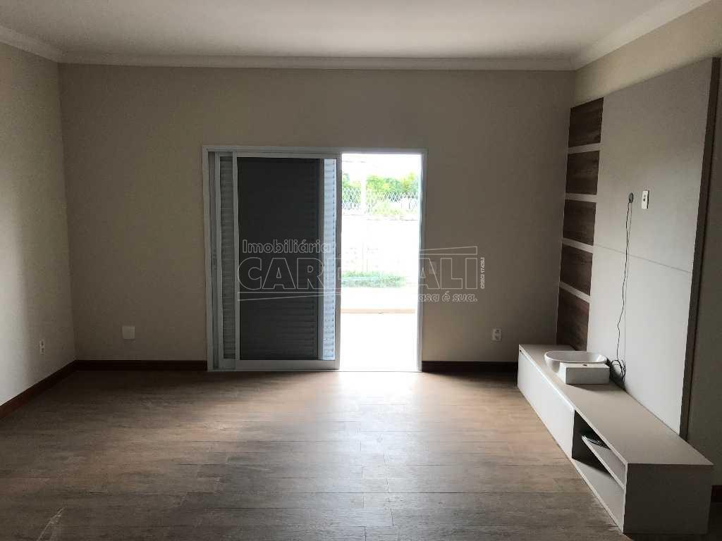 Alugar Casa / Condomínio em São Carlos. apenas R$ 4.200,00