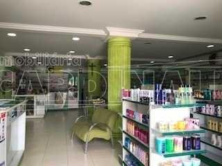 Ibate Centro Comercial Locacao R$ 8.000,00