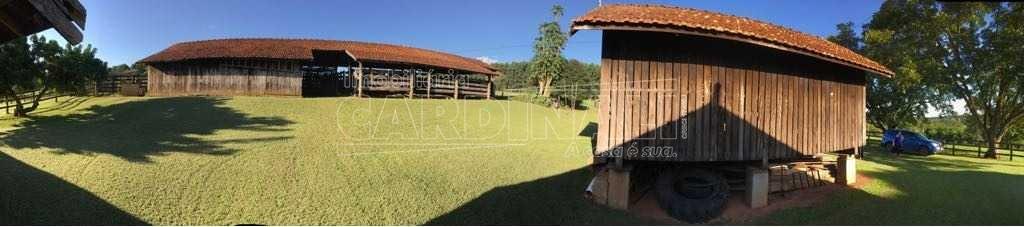 Bauru Area Rural de Bauru Rural Venda R$5.850.000,00 3 Dormitorios