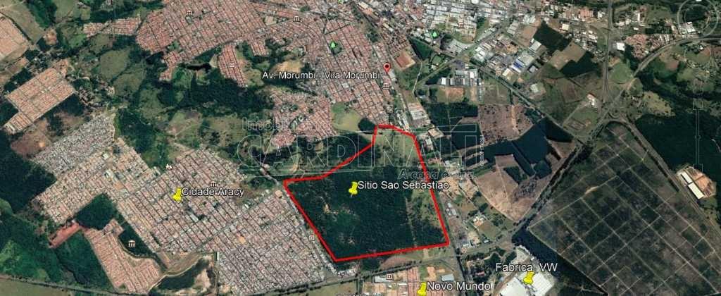 Sao Carlos Area Rural de Sao Carlos Rural Venda R$30.000.000,00
