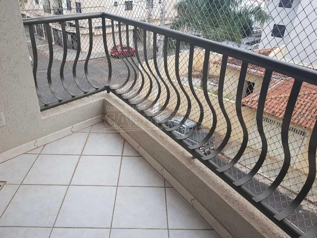 Alugar Apartamento / Padrão em São Carlos. apenas R$ 1.320,00