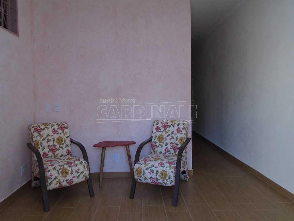 Alugar Comercial / Sala em São Carlos. apenas R$ 667,00