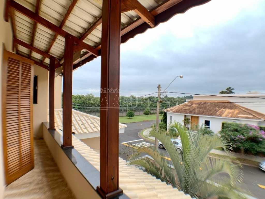 Alugar Casa / Condomínio em São Carlos. apenas R$ 3.889,00