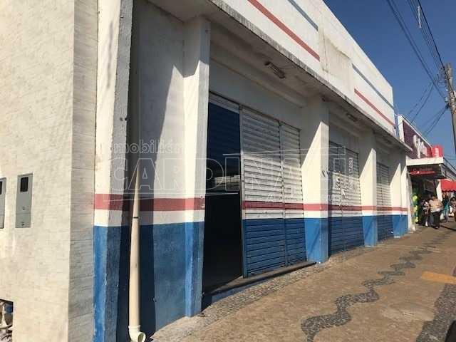 Ibate Centro Salao Locacao R$ 12.000,00