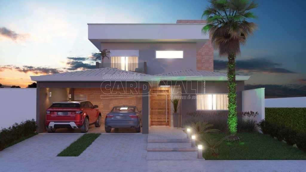 Ibate Residencial Terra dos Buritis Casa Venda R$760.000,00 3 Dormitorios 2 Vagas