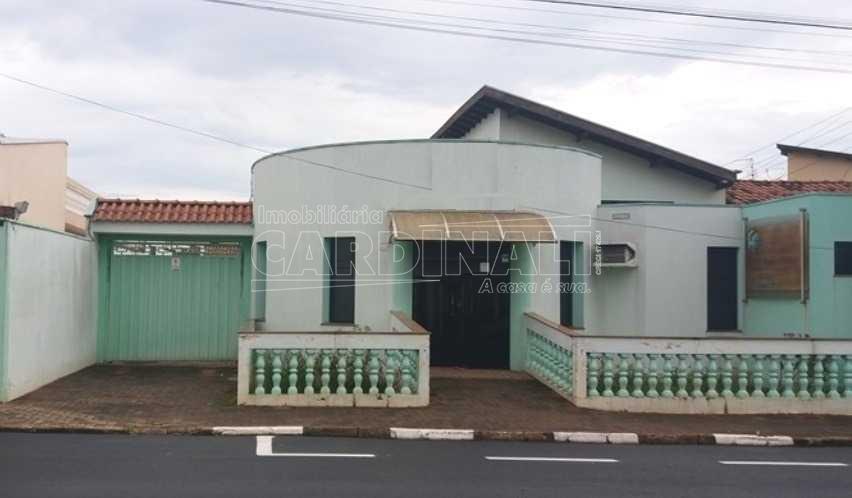 Ibate Centro Comercial Venda R$700.000,00