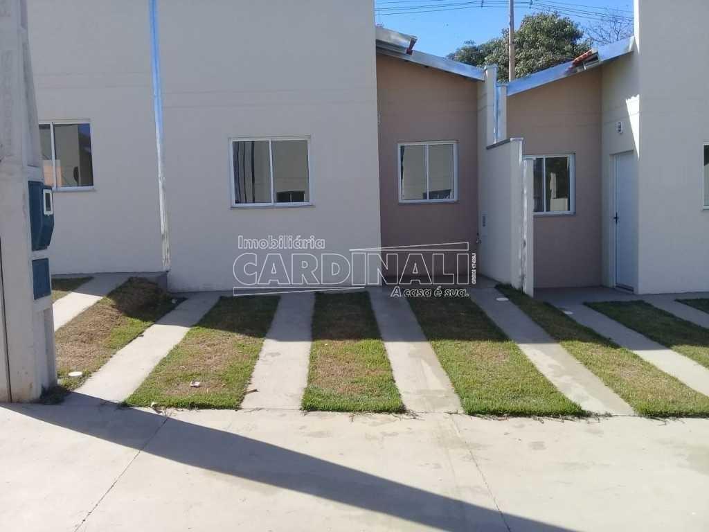 Alugar Casa / Condomínio em São Carlos. apenas R$ 1.300,00