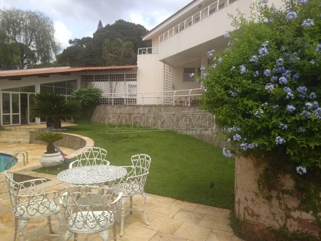 Alugar Casa / Padrão em São Carlos R$ 4.999,90 - Foto 16