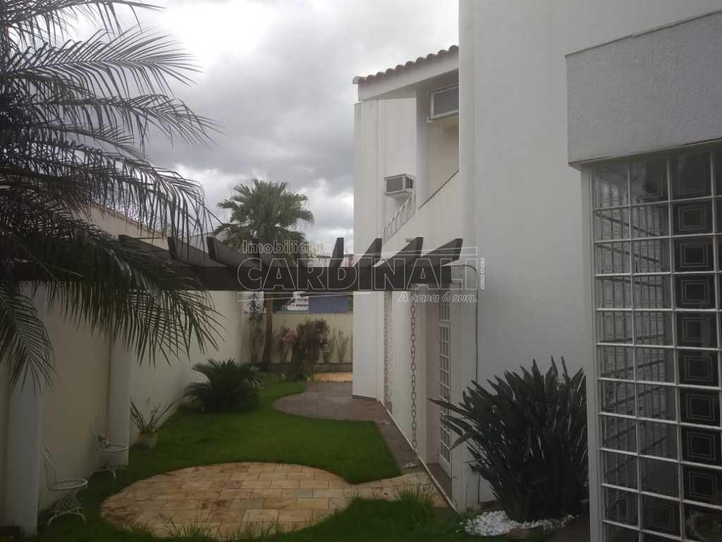 Alugar Casa / Padrão em São Carlos R$ 4.999,90 - Foto 29