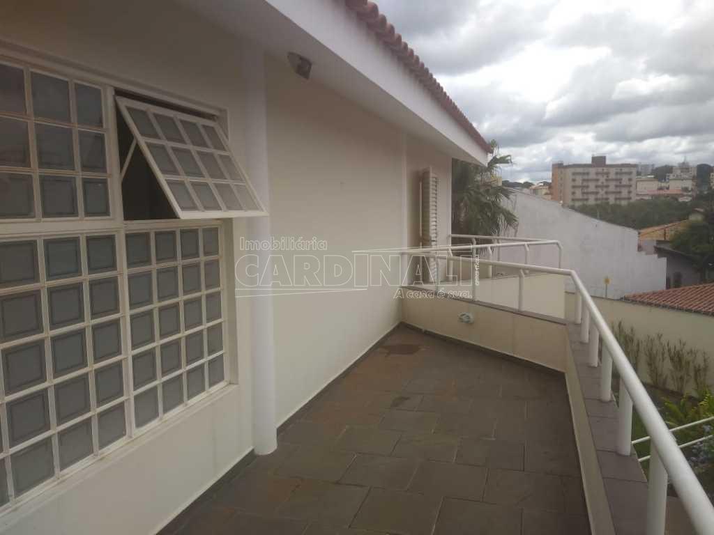 Alugar Casa / Padrão em São Carlos R$ 4.999,90 - Foto 34