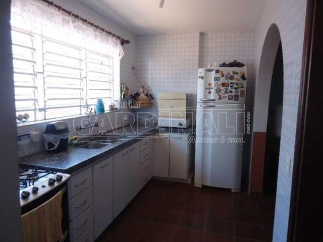 Alugar Casa / Padrão em São Carlos. apenas R$ 4.000,00