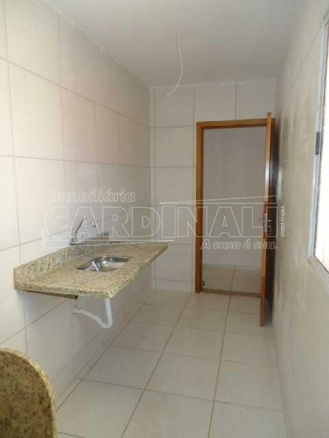 Alugar Apartamento / Padrão em São Carlos. apenas R$ 165.000,00