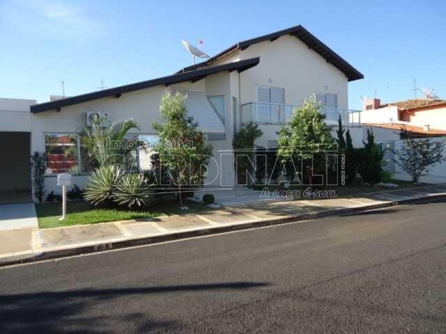 Alugar Casa / Condomínio em São Carlos. apenas R$ 4.900,00