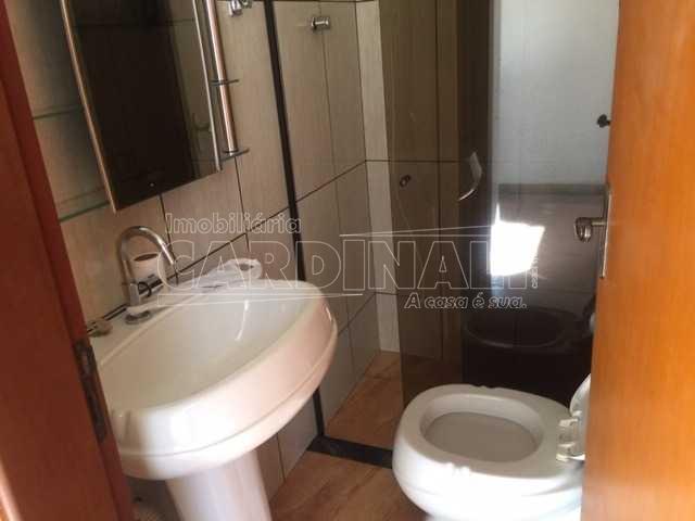 Alugar Casa / Condomínio em São Carlos R$ 3.334,00 - Foto 12