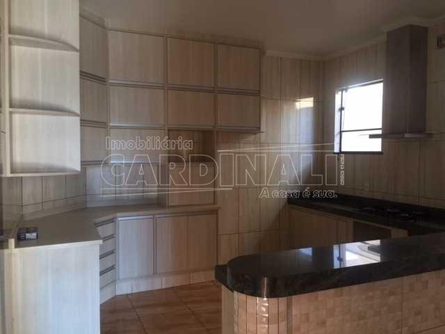 Alugar Casa / Condomínio em São Carlos R$ 3.334,00 - Foto 14