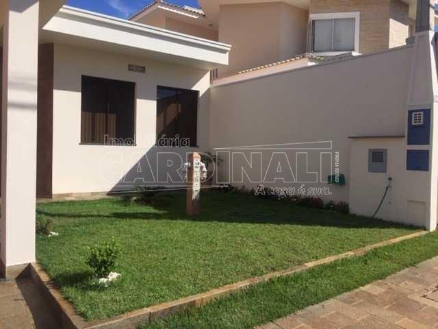 Alugar Casa / Condomínio em São Carlos R$ 3.334,00 - Foto 18