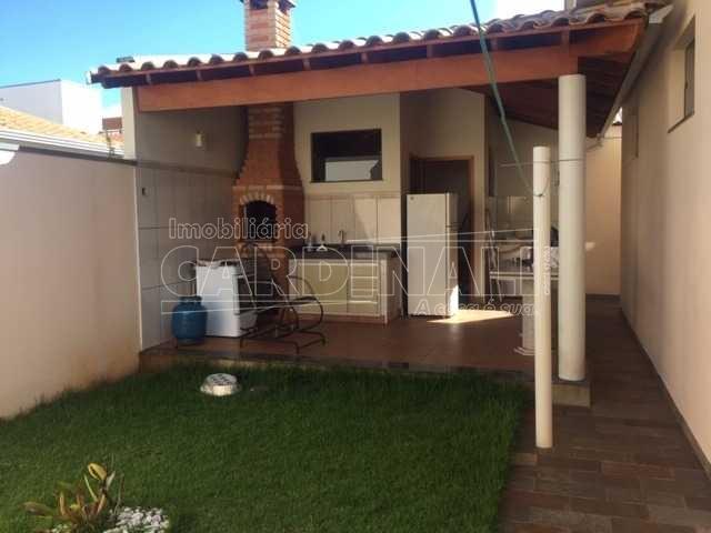 Alugar Casa / Condomínio em São Carlos R$ 3.334,00 - Foto 24