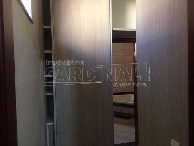 Alugar Casa / Condomínio em São Carlos R$ 3.334,00 - Foto 28