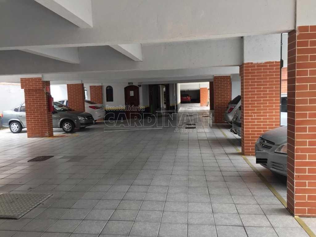 Praia Grande Canto do Forte Apartamento Venda R$180.000,00 1 Dormitorio 1 Vaga