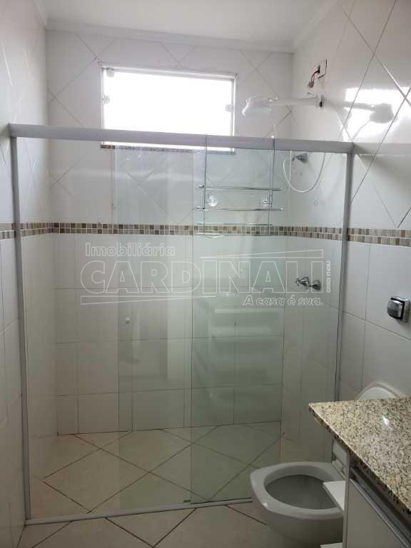 Sao Carlos Parque Fehr Casa Locacao R$ 2.261,40 Condominio R$132,30 2 Dormitorios 2 Vagas