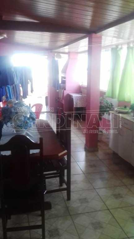 Ibate Jardim Cruzado Casa Venda R$410.000,00 2 Dormitorios