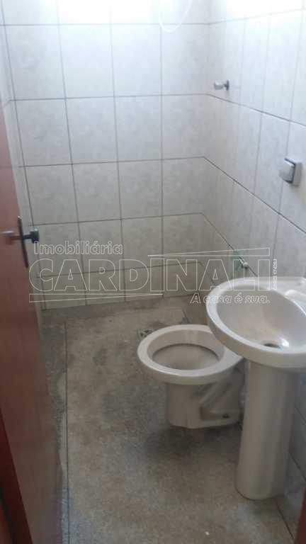 Alugar Comercial / Prédio em São Carlos. apenas R$ 6.000,00