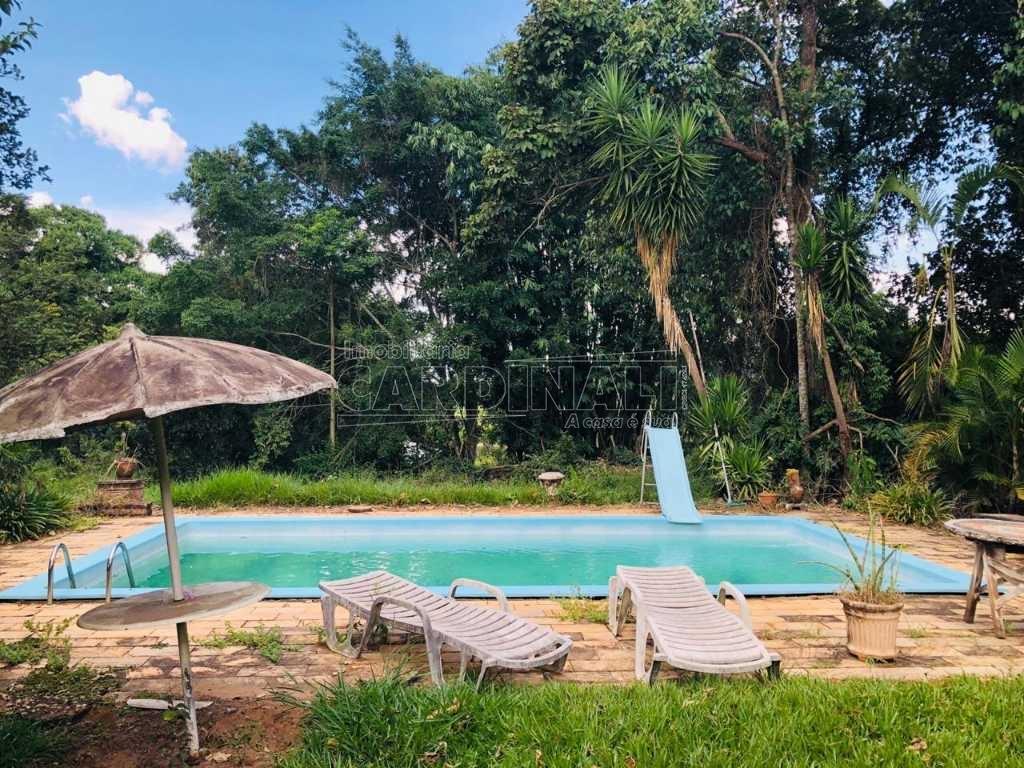Sao Carlos Area Rural de Sao Carlos Rural Venda R$7.500.000,00 2 Dormitorios