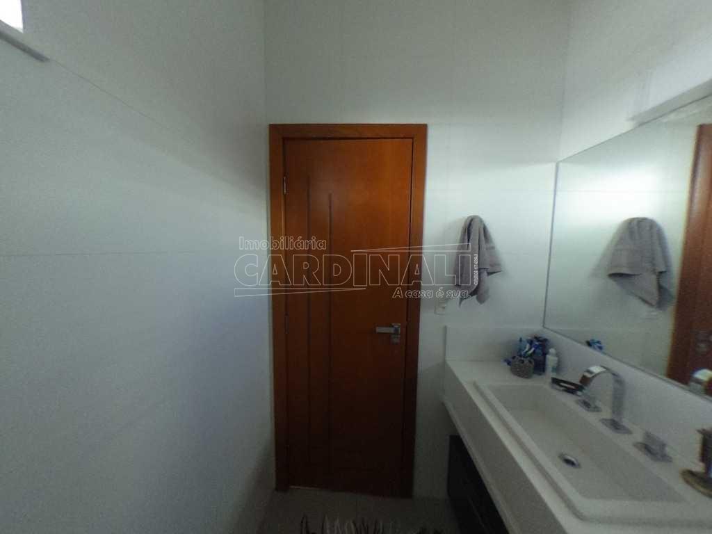 Alugar Casa / Condomínio em São Carlos R$ 5.556,00 - Foto 6