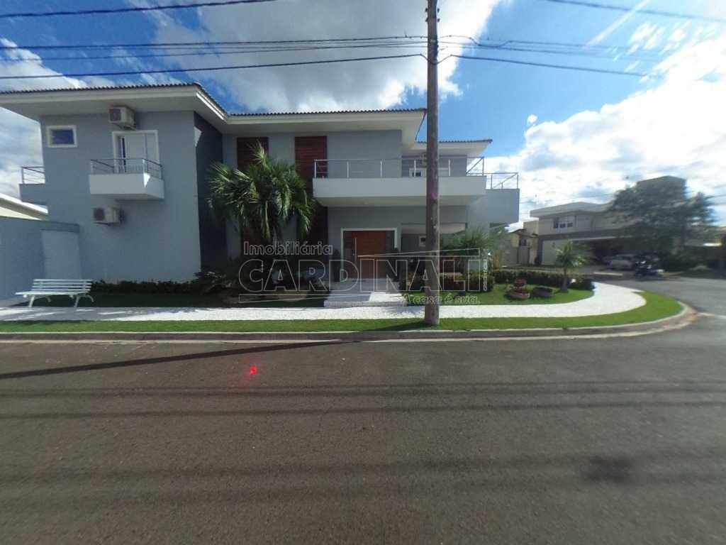 Alugar Casa / Condomínio em São Carlos R$ 5.556,00 - Foto 8