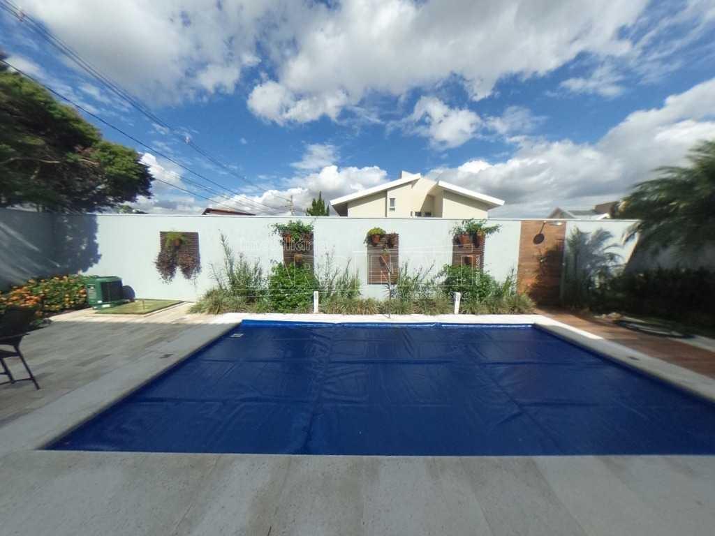 Alugar Casa / Condomínio em São Carlos R$ 5.556,00 - Foto 9