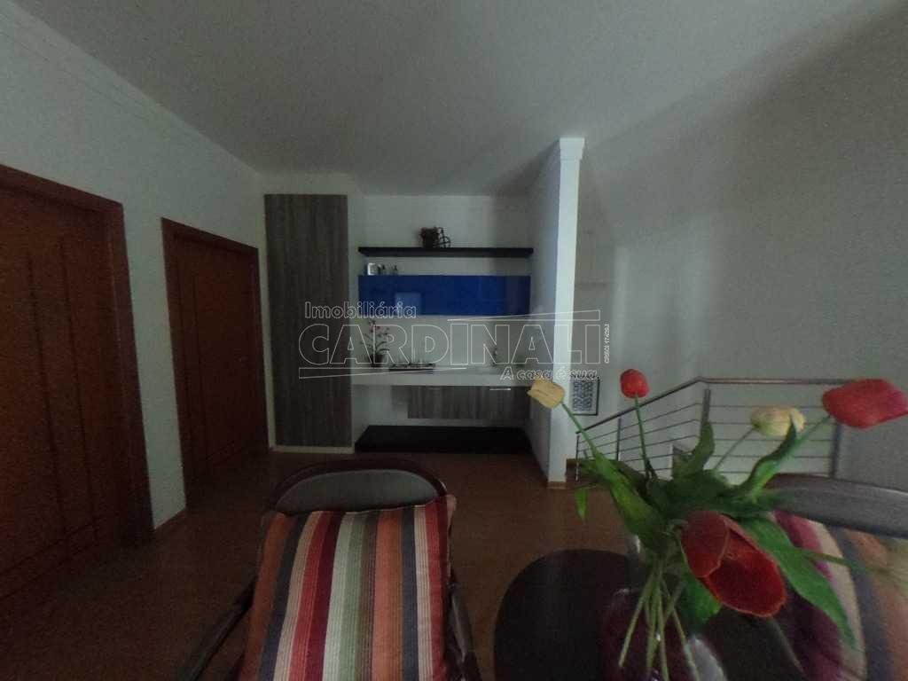 Alugar Casa / Condomínio em São Carlos R$ 5.556,00 - Foto 10