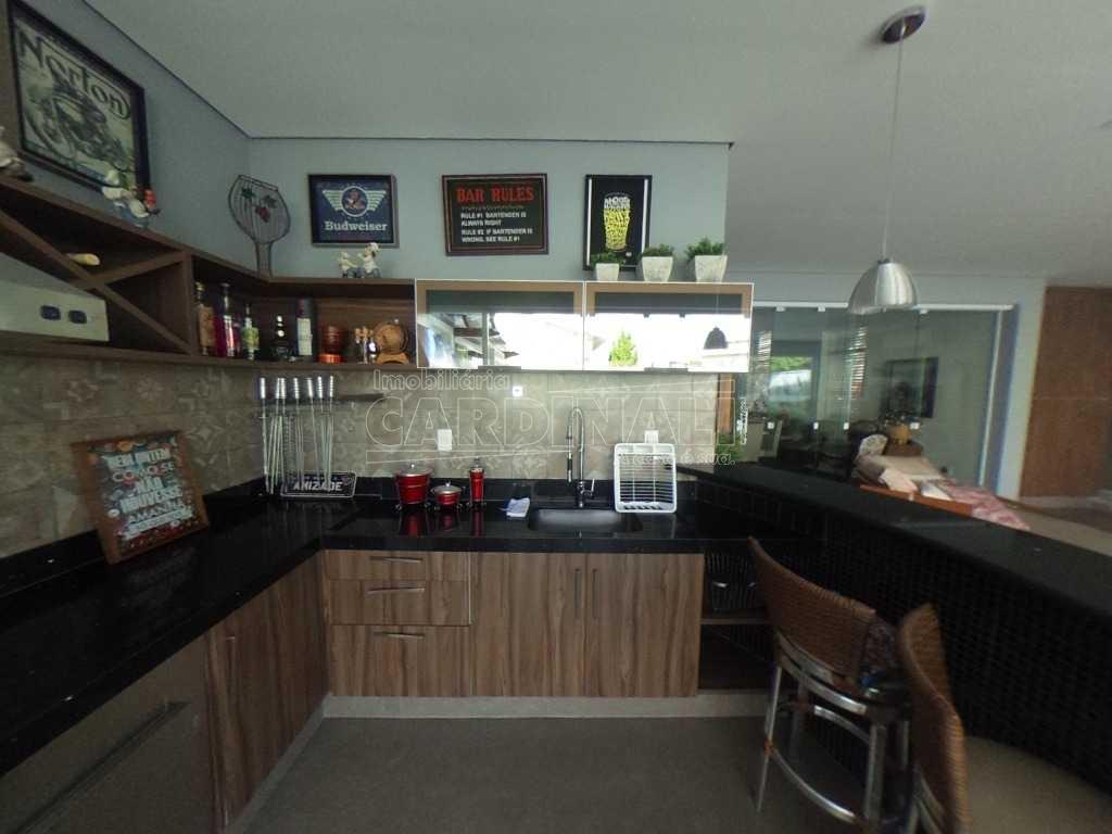 Alugar Casa / Condomínio em São Carlos R$ 5.556,00 - Foto 12