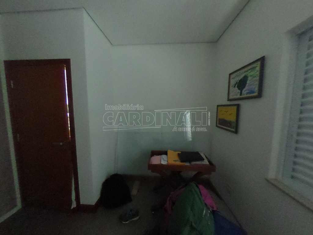 Alugar Casa / Condomínio em São Carlos R$ 5.556,00 - Foto 14