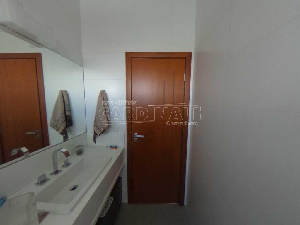 Alugar Casa / Condomínio em São Carlos R$ 5.556,00 - Foto 16
