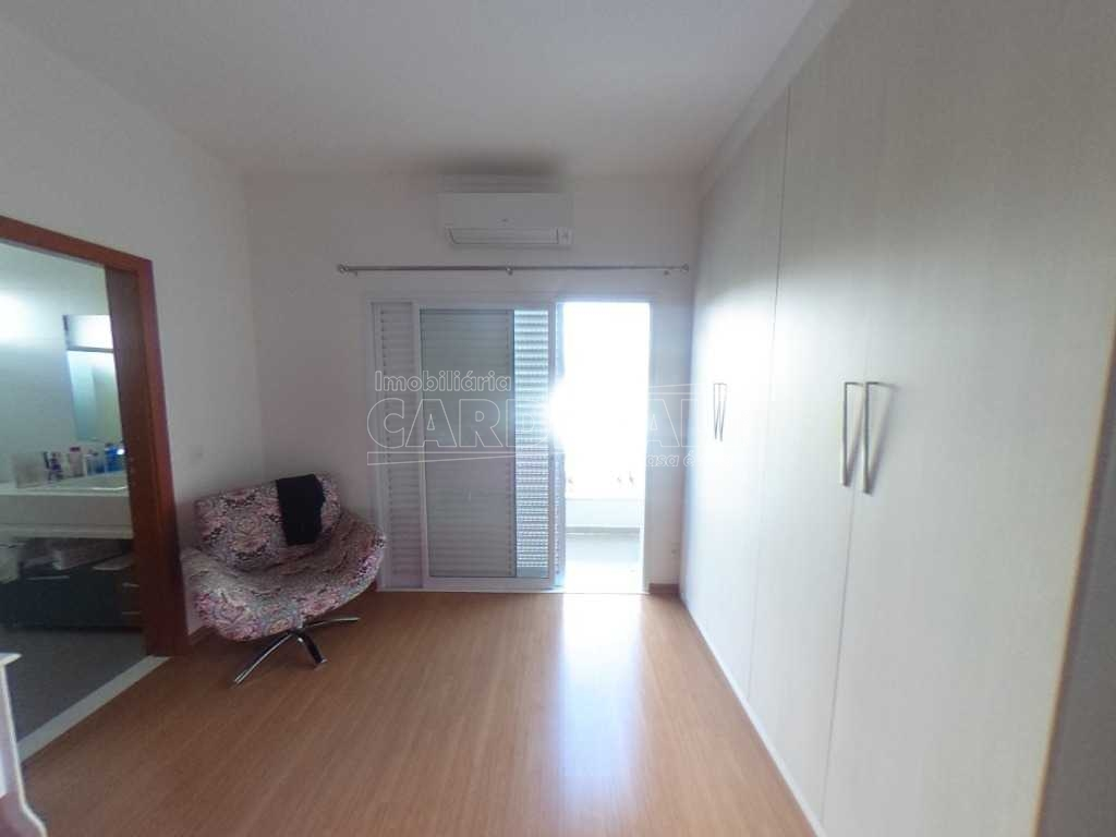 Alugar Casa / Condomínio em São Carlos R$ 5.556,00 - Foto 17