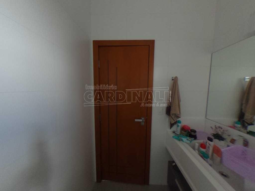 Alugar Casa / Condomínio em São Carlos R$ 5.556,00 - Foto 18