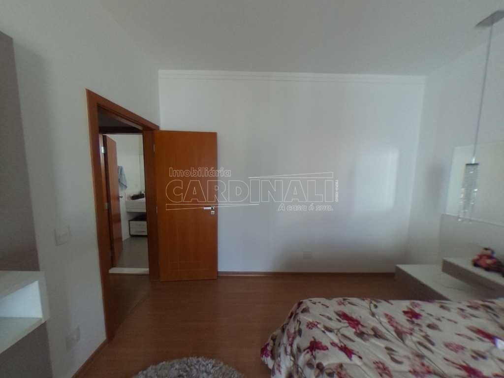 Alugar Casa / Condomínio em São Carlos R$ 5.556,00 - Foto 20
