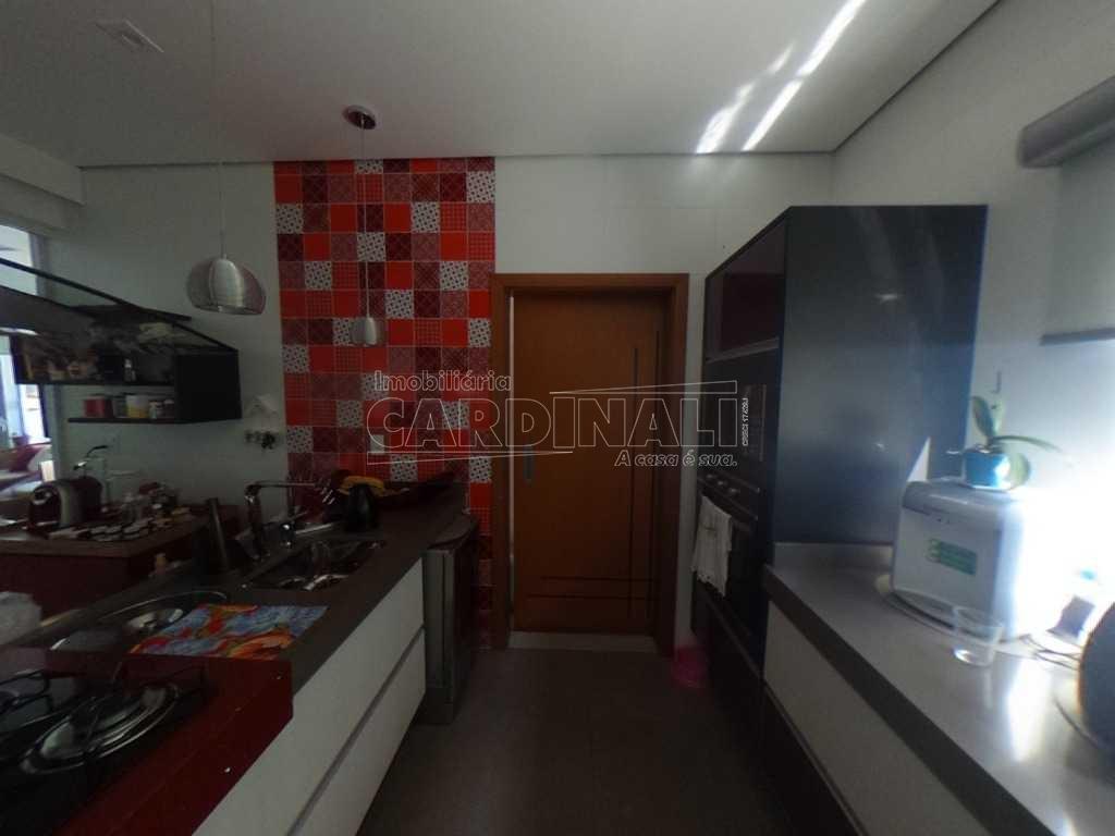 Alugar Casa / Condomínio em São Carlos R$ 5.556,00 - Foto 21