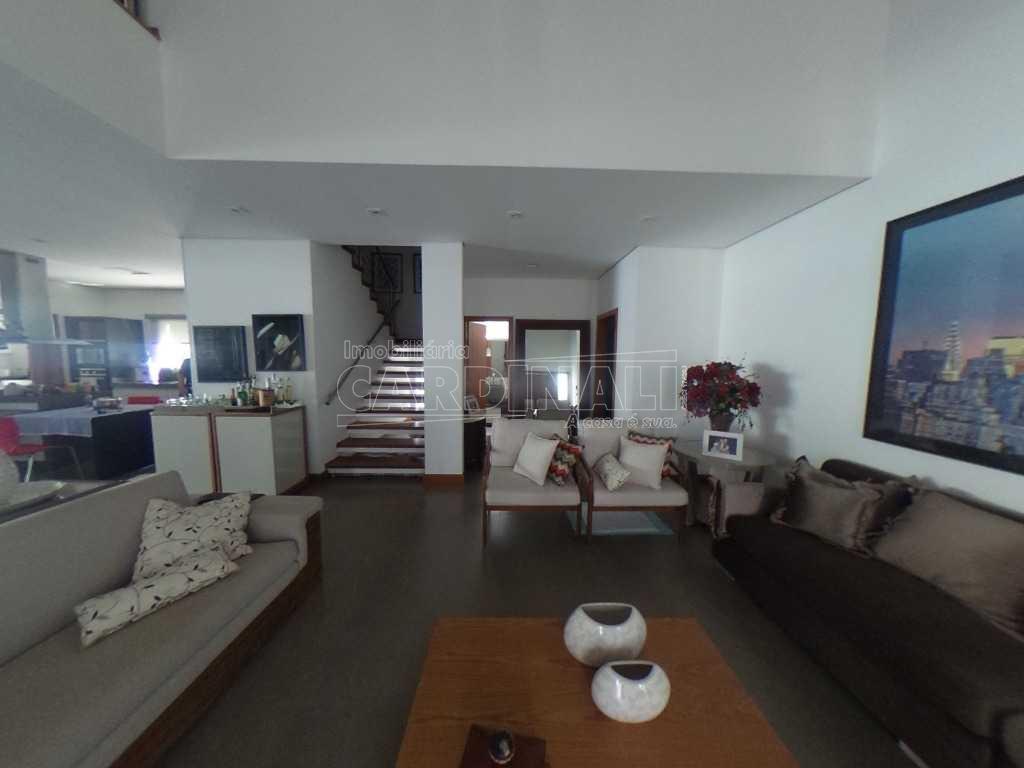 Alugar Casa / Condomínio em São Carlos R$ 5.556,00 - Foto 22