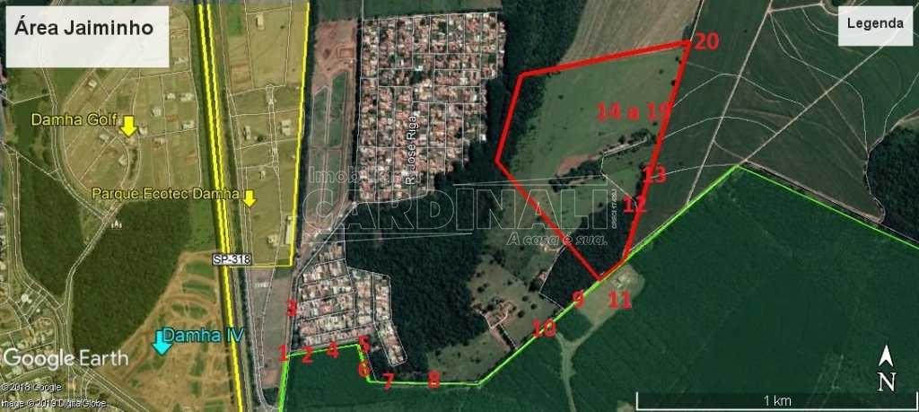 Sao Carlos Varjao Rural Venda R$18.000.000,00