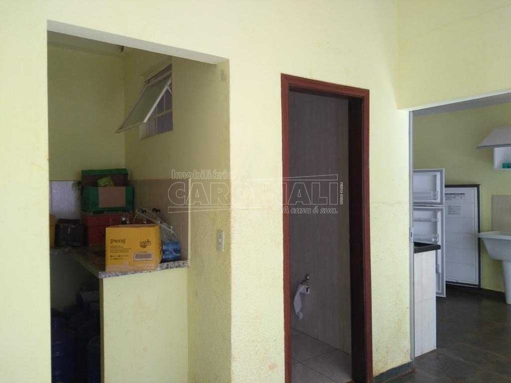 Alugar Casa / Padrão em São Carlos. apenas R$ 820.000,00
