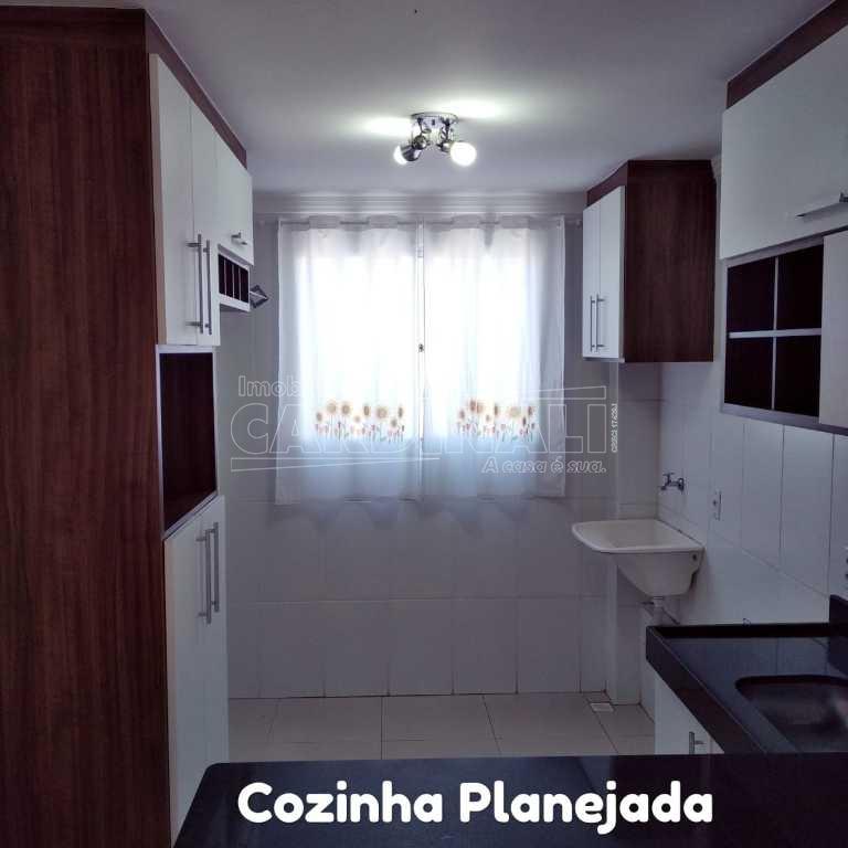 Comprar Apartamento / Padrão em São Carlos R$ 140.000,00 - Foto 15