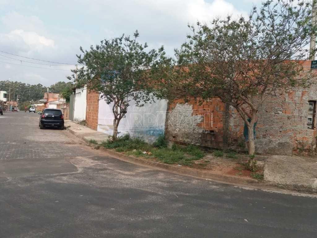 Ibate Jardim Cruzado Casa Venda R$550.000,00 5 Dormitorios