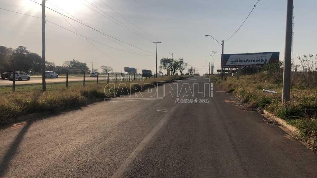 Terreno / Padrão em São Carlos , Comprar por R$170.000,00